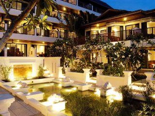 Urlaub Cape Panwa im Andacura Beachfront Collextion Panwa Phuket