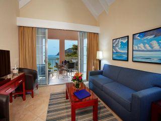 Urlaub Philipsburg im Divi Little Bay Beach Resort