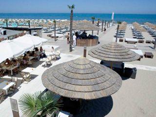 Urlaub Rimini im DuoMo Design Hotel