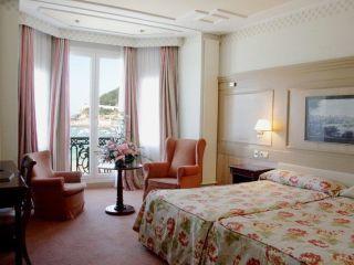 Donostia-San Sebastián im De Londres y de Inglaterra