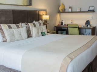Urlaub Buenos Aires im Recoleta Grand Hotel