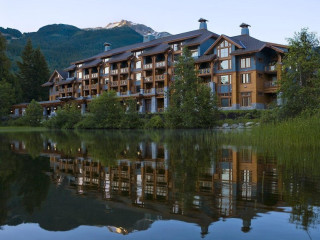 Urlaub Whistler im Nita Lake Lodge