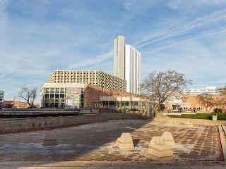 Chemnitz im Dorint Kongresshotel Chemnitz