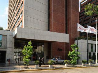 Urlaub Santiago de Chile im Hotel Pullman Santiago El Bosque