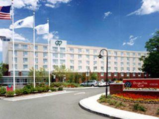 Urlaub Boston im DoubleTree Club by Hilton Hotel Boston Bayside