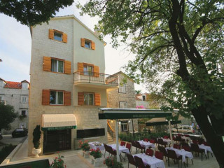 Urlaub Trogir im Hotel Trogir