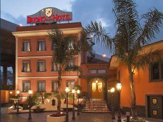 Urlaub Neapel im Buono Hotel