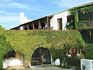 Alghero im Hotel Punta Negra