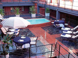 Urlaub Kapstadt im Cape Town Lodge