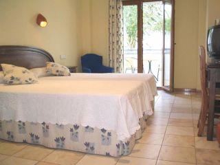 Urlaub El Puerto de Santa Maria im Hotel Los Cantaros