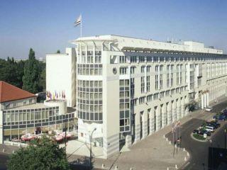 Urlaub Warschau im Sheraton Warsaw