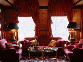 Urlaub Glasgow im Hilton Glasgow Grosvenor