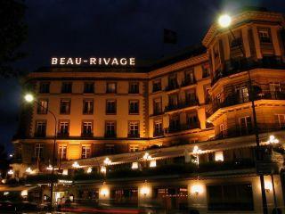 Urlaub Genf im Beau Rivage