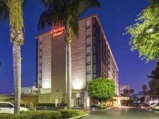 Urlaub Anaheim im Clarion Hotel Anaheim Resort