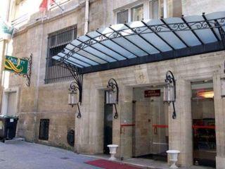 Urlaub Bordeaux im Quality Bordeaux Centre