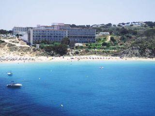 Urlaub Arenal d'en Castell im Club Hotel Aguamarina