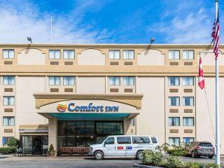 Urlaub Boston im Comfort Inn