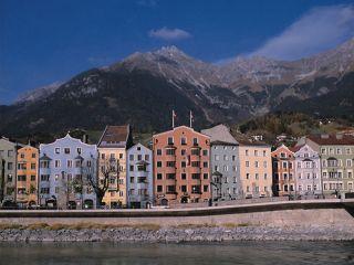 Urlaub Innsbruck im Best Western Mondschein