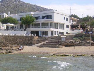 Cala San Vicente im Hotel Niu