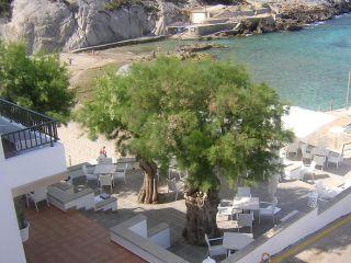 Urlaub Cala San Vicente im Hotel Niu