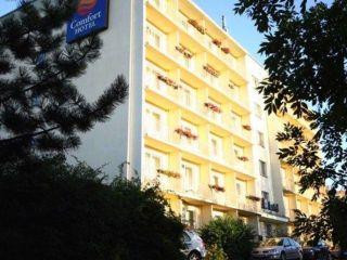 Weimar im Comfort Hotel Weimar