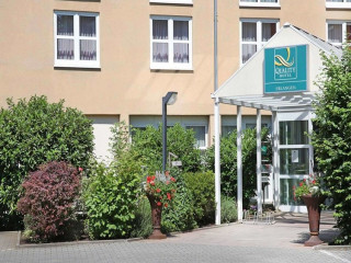 Erlangen im Quality Hotel Erlangen