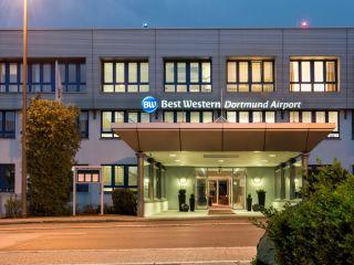 Urlaub Dortmund im Best Western Hotel Dortmund Airport