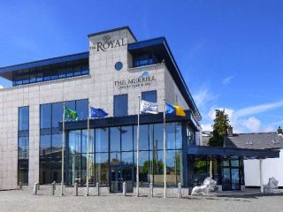Urlaub Bray im Royal Hotel and Merrill Leisure Club
