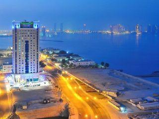Doha im Retaj Al Rayyan Hotel