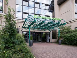 Urlaub Mettmann im Wyndham Garden Düsseldorf Mettmann