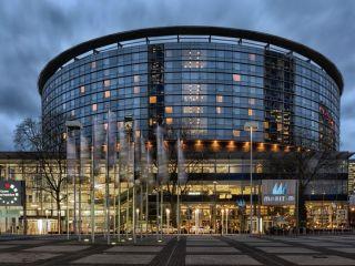 Urlaub Frankfurt am Main im Maritim Hotel Frankfurt