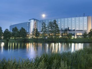 Hannover im Maritim Airport Hotel Hannover