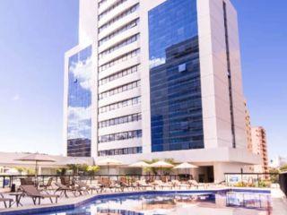 Urlaub Salvador im Quality Hotel & Suítes São Salvador