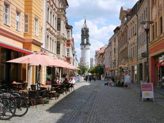 Urlaub Bautzen im Best Western Plus Hotel Bautzen