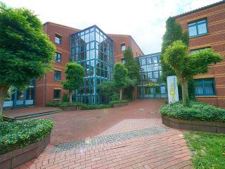 Hannover im GHOTEL hotel & living Hannover
