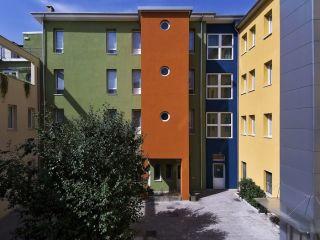 Urlaub Venedig im Best Western Plus Hotel Bologna