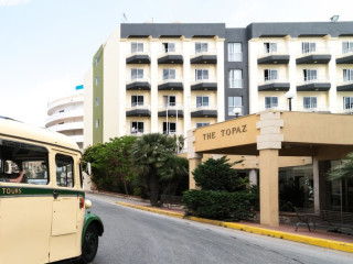 Urlaub St. Paul's Bay im Topaz Hotel