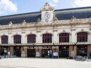 Urlaub Bordeaux im Ibis Styles Bordeaux Gare Saint Jean