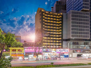 Urlaub Bogotá im Dann Avenida 19