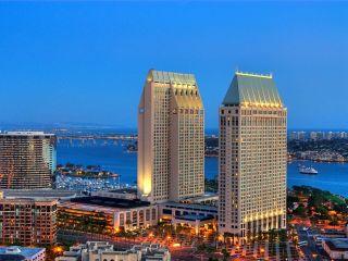 Urlaub San Diego im Manchester Grand Hyatt San Diego