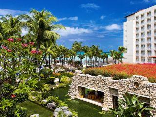 Palm Beach im Hyatt Regency Aruba Resort Spa & Casino
