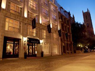 Urlaub Montreal im Le Saint Sulpice Hotel Montréal