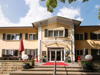 Schwerin im Best Western Seehotel Frankenhorst