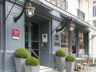 Urlaub Paris im Best Western Premier Opera Faubourg
