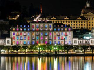 Luzern im Schweizerhof Luzern