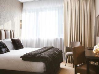 Urlaub Rennes im Best Western Plus Hôtel Isidore