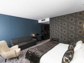 Rennes im Best Western Plus Hôtel Isidore