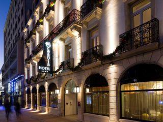Dijon im Hôtel Oceania Le Jura Dijon