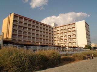 Urlaub Colònia de Sant Jordi im Universal Hotel Romantica