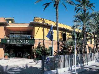 Urlaub Elche im Hotel Jardín Milenio